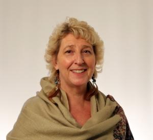 Dr Ingrid Nyborg