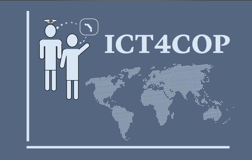 ICT4COP logo7